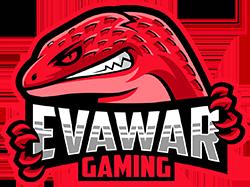 EvaWar Gaming Logo